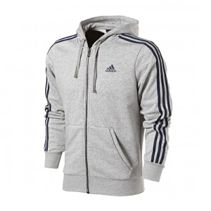 Adidas阿迪达斯男装 2017新款运动休闲夹克外套 S98788