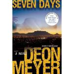 【预订】Seven Days