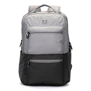 【SUISSEWIN旗舰店 支持礼品卡支付】男式商务电脑包休闲运动旅行包高品质双肩包