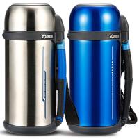 保温水壶不锈钢大容量家用户外运动旅行壶便携车载保温瓶