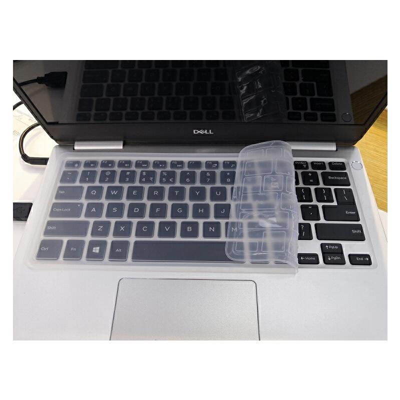 戴尔(DELL)灵越5000 5580-R1725S/L键盘保护膜15.6寸笔记本电脑R3625S按 不清楚型号的可以问客服拍下备注型号