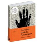 英文原版 Noma餐厅发酵指南 精装 The Noma Guide to Fermentation (Foundati