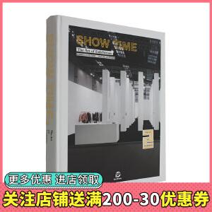 现场力量2 SHOWTIME 2-The Art of Exhibition 展览的艺术 英文原版图书