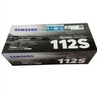 三星原装MLT-D112S黑色硒鼓 Xpress M2023 墨粉 SL-M2029打印机墨粉盒 112粉盒 D112S