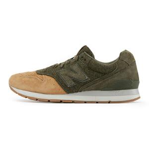 New Balance/NB男鞋  2017新款复古休闲运动跑步鞋  MRL996JH