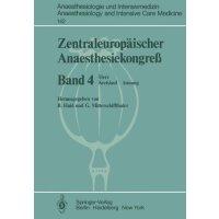 【预订】Zentraleuropaischer Anaesthesiekongress: Herz Kreislauf