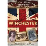 【预订】Bloody British History: Winchester