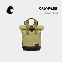 Crumpler澳洲小野人ALGORITHM商务旅行双肩背包时尚包旅游电脑包