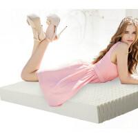 乳胶床垫 1.8米5c橡胶垫1.5m10cm床垫