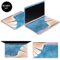 20190905185941915苹果电脑贴纸macbookair13笔记本保护膜15macbookpro13.3寸外