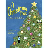 英文原版 O Christmas Tree