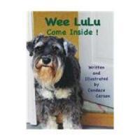【预订】Wee Lulu - Come Inside