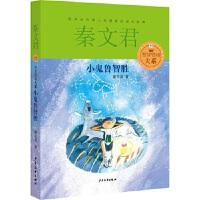 【正版】 �Z里�Z梅大系 小鬼�智�� 秦文君 9787532494750 少年�和�出版社