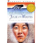 Julie of the Wolves 英文原版 狼群中的朱莉 纽伯瑞金奖小说