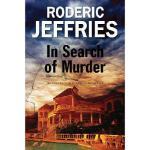 【预订】In Search of Murder - An Inspector Alvarez Mallorcan My