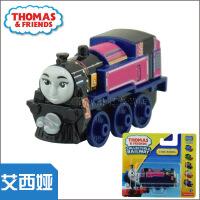 费雪托马斯小火车玩具 托马斯和朋友之合金小火车多款可连接BHR64