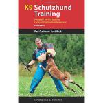 【预订】K9 Schutzhund Training: A Manual for IPO Training Throu