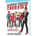 【预订】The Great Greene Heist