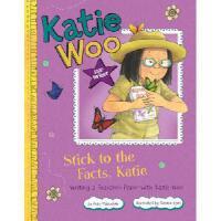 【预订】Stick to the Facts, Katie: Writing a Research Paper with
