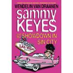 【预订】Sammy Keyes and the Showdown in Sin City 9780307930613