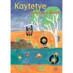 【预订】Kaytetye Colouring Book
