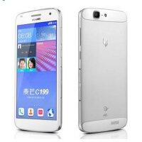 华为 C199 麦芒3 电信4G版 双卡双模智能手机S