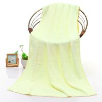 浴巾棉吸水珊瑚绒小孩正方形大毛巾被子盖毯婴儿洗澡