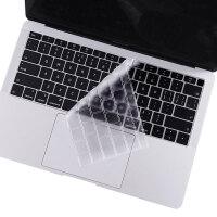 13.3寸苹果MacBook Air 13 2018款(A1932)笔记本键盘膜保护贴膜