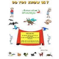 【预订】Do You Know Us?: Guess Who Rhymes about North American