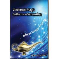 【预订】Cincinnati Magic Collectors