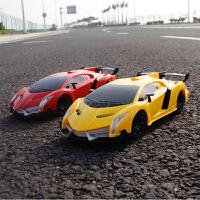 遥控汽车充电无线高速飘移遥控车电动赛车小汽车模玩具车儿童男孩