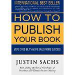 【预订】How to Publish Your Book