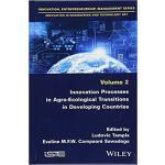 【预订】Innovation Processes In Agro-Ecological Transitions In