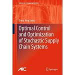 【预订】Optimal Control and Optimization of Stochastic Supply C