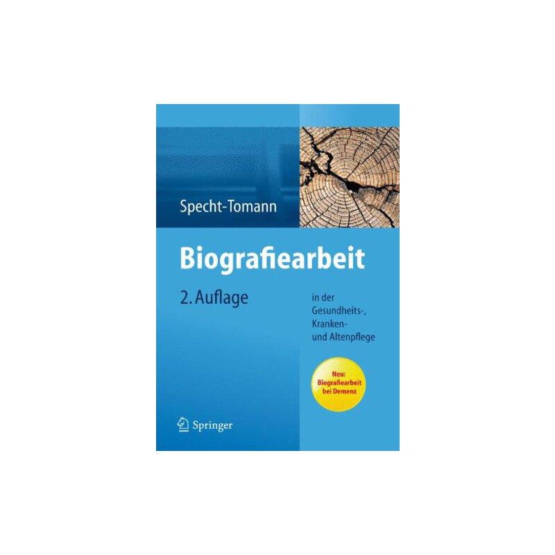 【预订】Biografiearbeit: In Der Gesundheits-, Kranken- Und Altenpflege 9783642299889 美国库房发货,通常付款后3-5周到货!