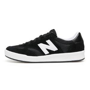 New Balance/NB 2017新款男子女子300系列复古运动休闲板鞋 CRT300BW