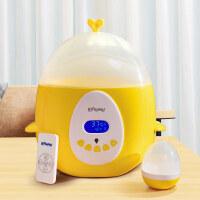 温奶器消毒器二合一智能保温遥控自动恒温婴儿奶瓶加热器暖奶a475