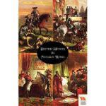【预订】British Heroes in Foreign Wars or the Cavaliers of Fort