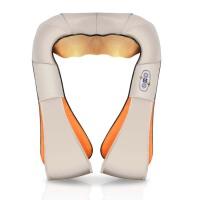 颈椎按摩器肩背乐 肩周炎按摩器揉捏按摩披肩 肩颈捶打颈肩部