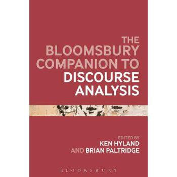 【预订】The Bloomsbury Companion to Discourse Analysis 预订商品,需要1-3个月发货,非质量问题不接受退换货。