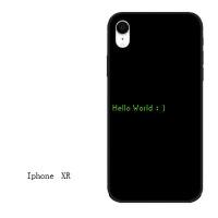 iphone7苹果6s手机壳6plus硅胶xr软壳5s防摔8X简约xs max潮男女款
