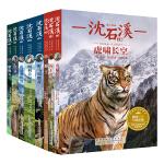 国际动物小说品藏书系精选(套装共8册)