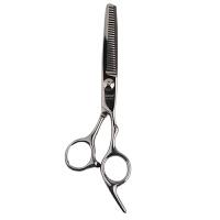 雷瓦(RIWA) 专业理发器工具牙剪 花剪不锈钢打薄剪 RD-202