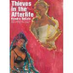 【预订】Thieves in the Afterlife