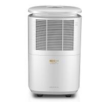 2018新款 除湿机家用抽湿机 静音卧室干衣机空气除湿吸湿器地下室干燥机