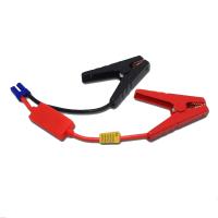 应急启动电源夹子搭火线电瓶连接线汽车载搭充电宝打火搭电线