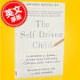预售 如何让孩子更有自我驱动力 自我驱动的孩子 英文原版 The Self-Driven Child 一本务实的关于如何教育孩子的书