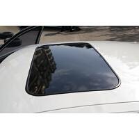 汽车天窗改装天窗全景天窗贴膜车顶膜个性贴假天窗贴高亮天窗