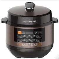 Joyoung/九阳Y-60C20电压力锅6L电高压锅全自动家用多功能智能双胆可预约