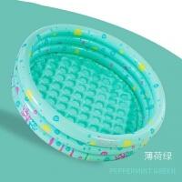 家用游泳池婴儿儿童充气室内游泳池游戏池波波球海洋球池婴儿家庭水池玩具A